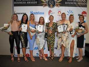 WINNERS, PHOTOS: Maranoa Business Awards 2019