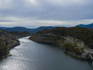 New dam to be built as part of $1b drought rescue plan