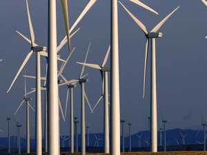 New Qld wind farm to power more than 100,000 homes