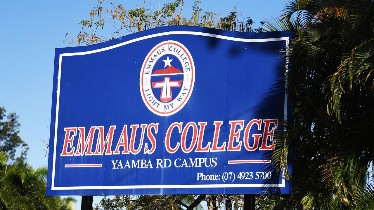 Emmaus College.