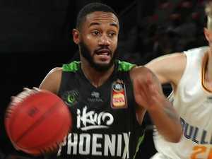 Roberson's triple treat propels Phoenix rise