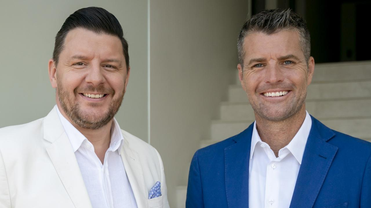 Pete Evans puts his paleo diet aside to be a judge on My Kitchen Rules.