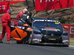 Bathurst rocked by 'scary' poisoning moment