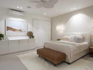 Room design brings judge to tears