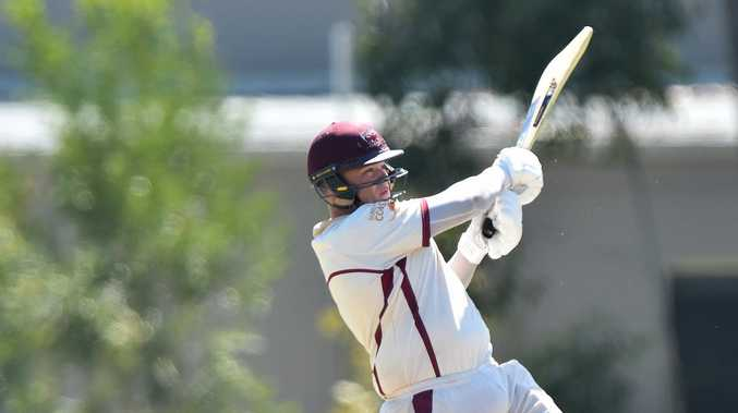 Rain plays role in opening round of Sunshine Coast fixtures