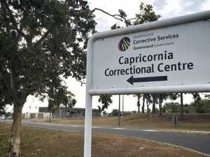 CQ prison riot triggered by sugar and TV remotes