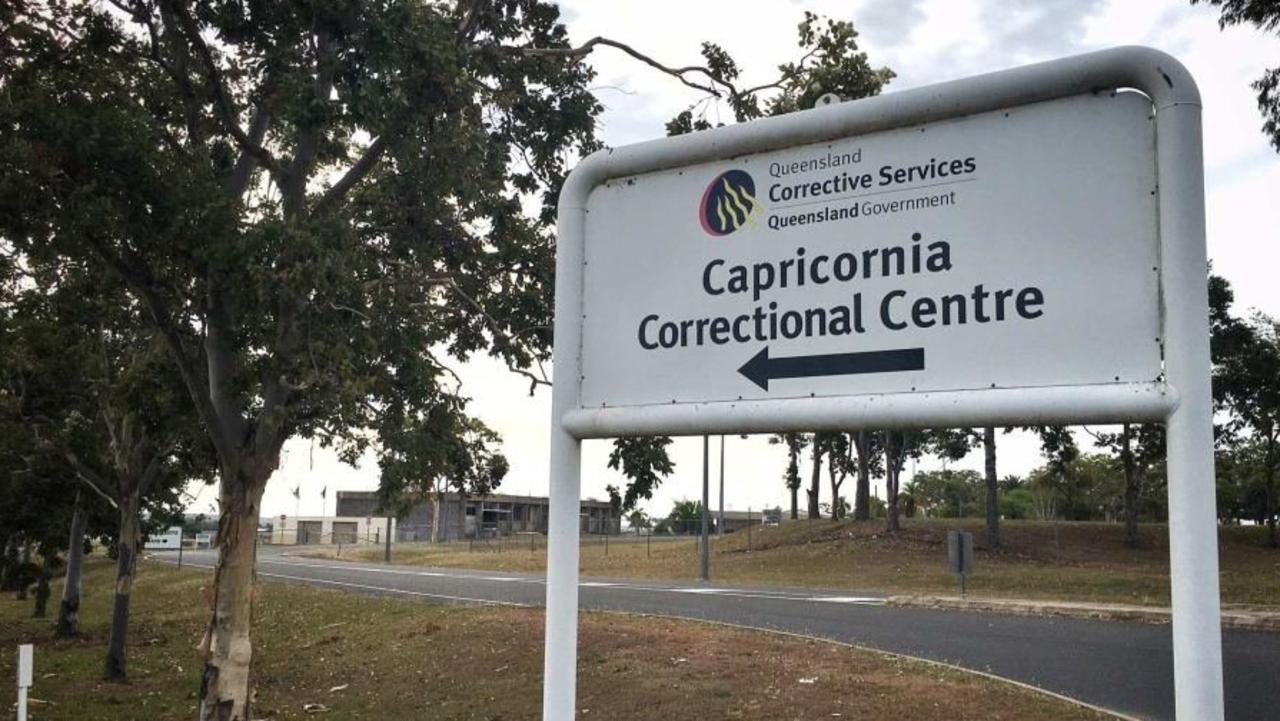 PRISON DRAMA: Controversy brewing in Capricornia Correctional Centre.
