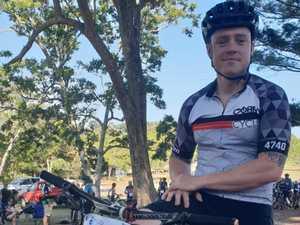 'Godfather' of mountain biking honoured