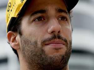 'We're better than that': Defiant Ricciardo