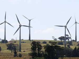 Controversial new wind farm approved for regional CQ