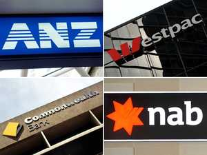 Inquiry launched into banks' interest rate gouging