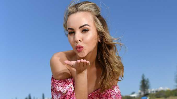 Our 'spirited' Bachelorette reveals secret to her heart