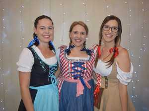 PHOTO GALLERY: St Joey's trivia night gets a Bavarian twist