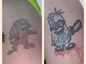 GALLERY: Some of Ipswich's worst tats