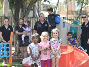 Goonellabah Nestle In Preschool and Early Learning