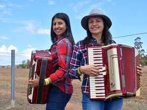 Maclagan Accordion Festival 2019