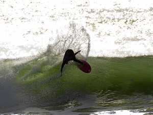Back to back wins for Le-Ba in team surfing event