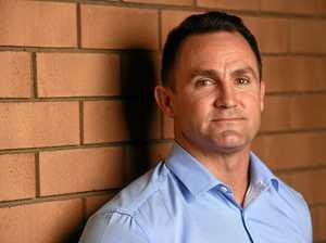 Businessman's bid to shift stigma around suicide