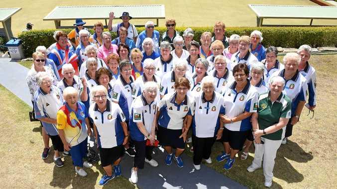 Eighty years dressed for Ipswich club progress