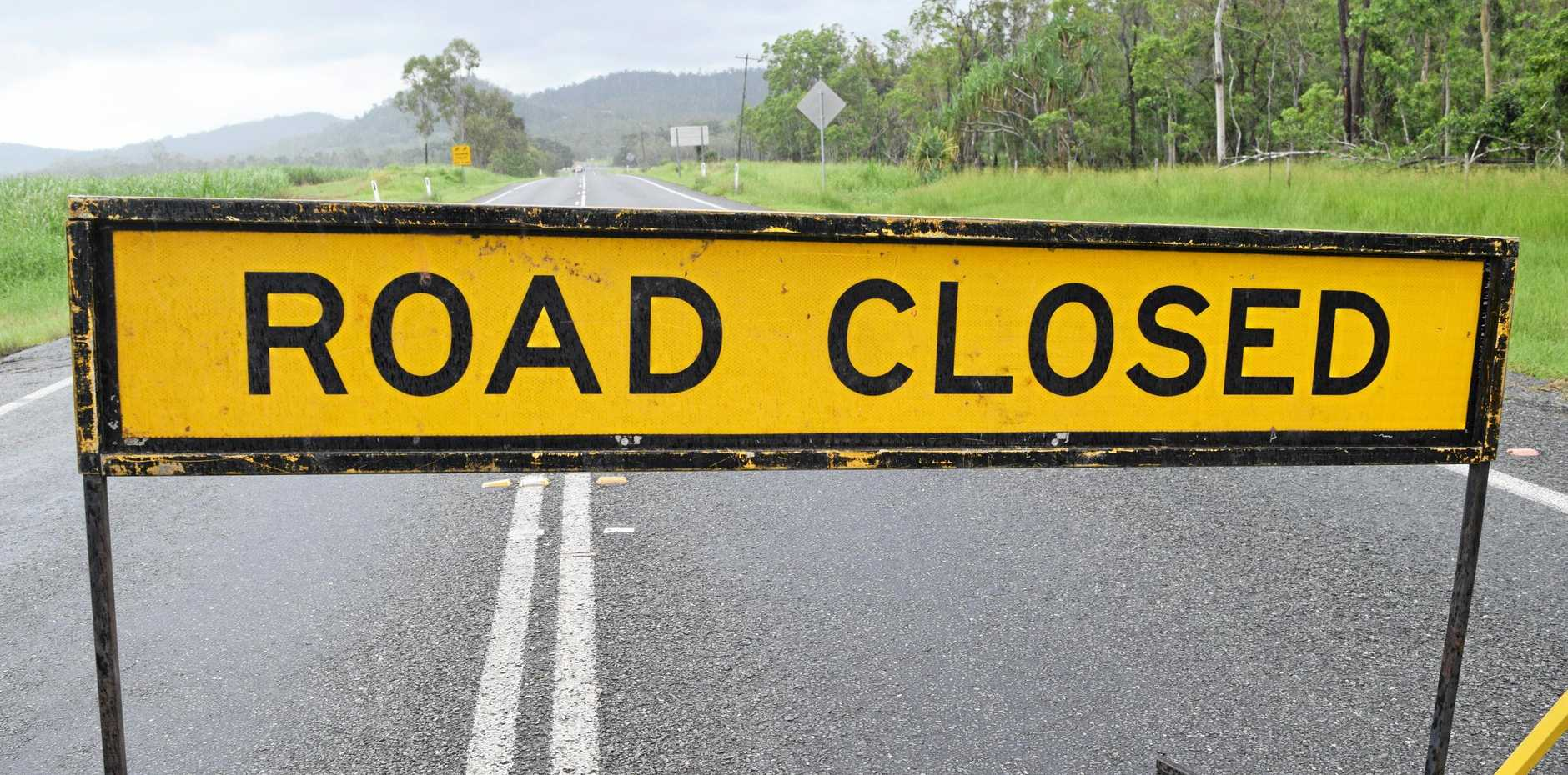 BRIDGE CLOSED: Council have made the decision to close a bridge in Ironpot.