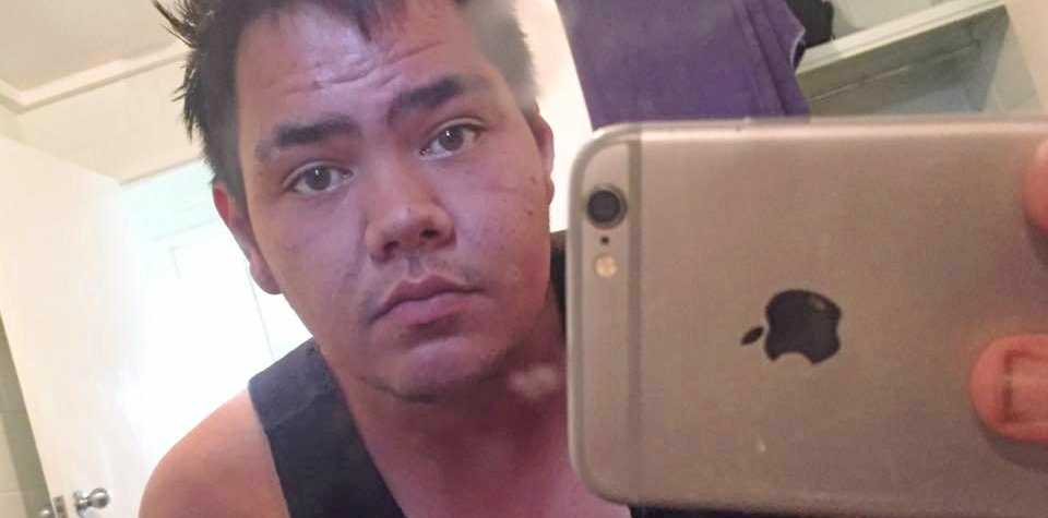 COURT: Miha Kaipou Pohatu, 20, fronted Roma Magistrates Court on September 25, pleading guilty to 18 charges including fraud, stealing and wilful damage.