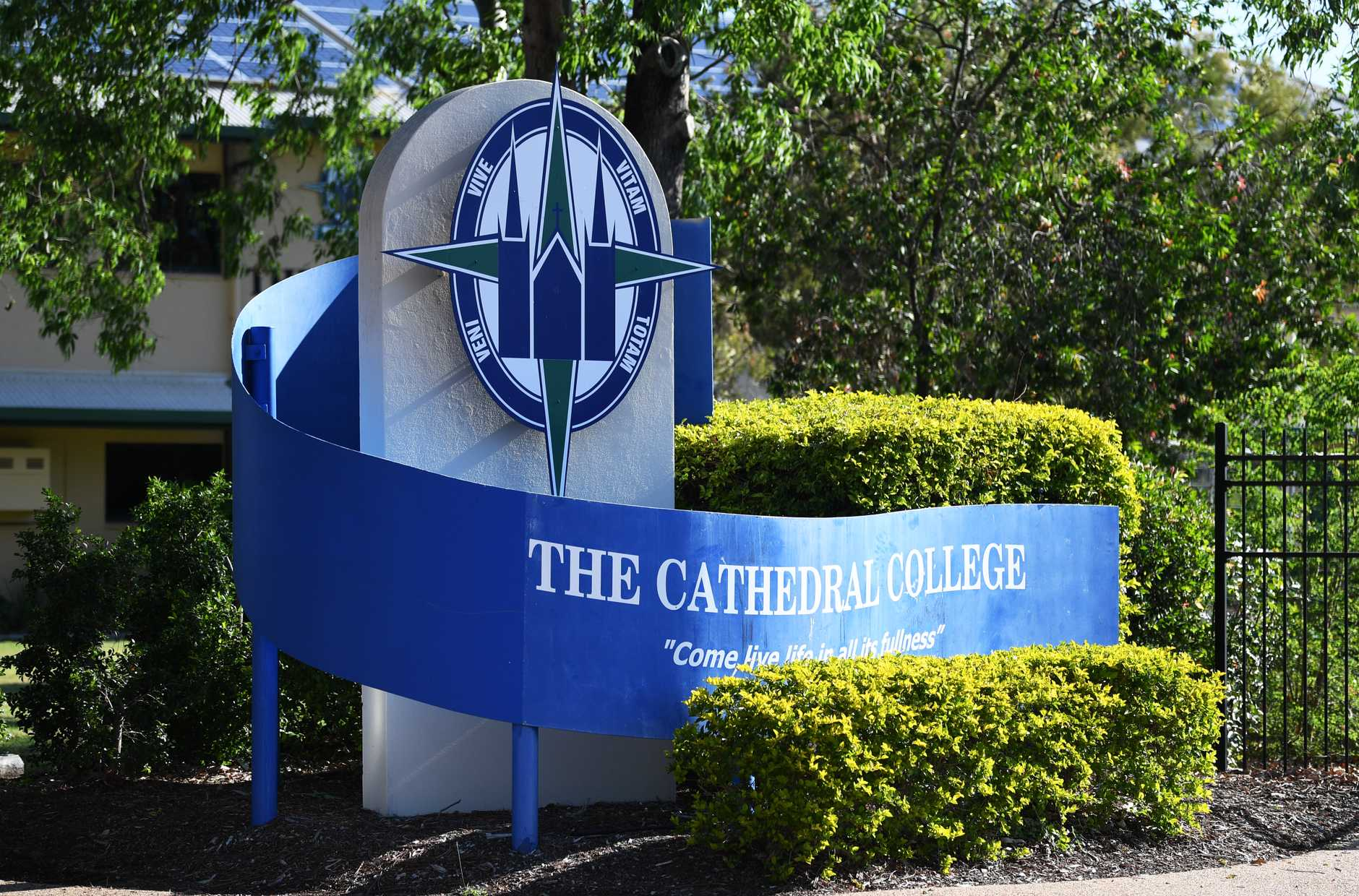 The Cathedral College, Rockhampton.