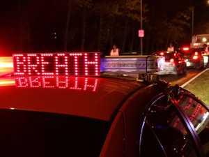 'Accept you've got a problem': Judge slams meth driver