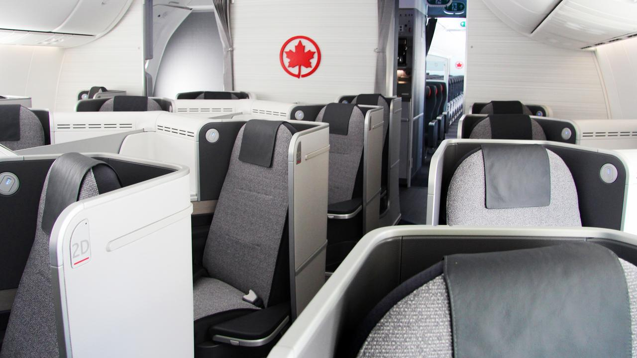 Air Canada passengers will no longer be called 'ladies and gentlemen' when they board their plane.