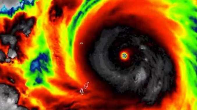 Japan swamped in billion dollar disaster
