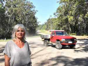 Death trap: Resident calls for speed limit drop