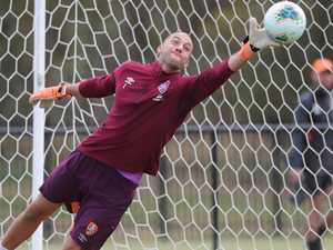 Fowler wants keeper competition
