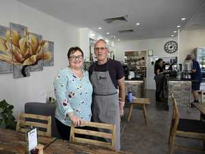 Cafe opens in Toowoomba to serve gap in market