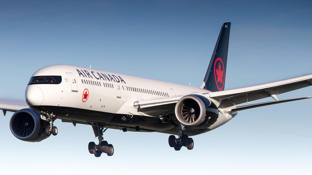 Air Canada is adopting a more inclusive greeting for their passengers.
