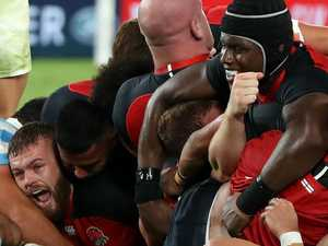 Power Rankings: RWC reaches sudden death