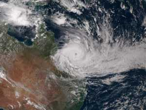 'Dangerous cocktail' of extreme weather looming