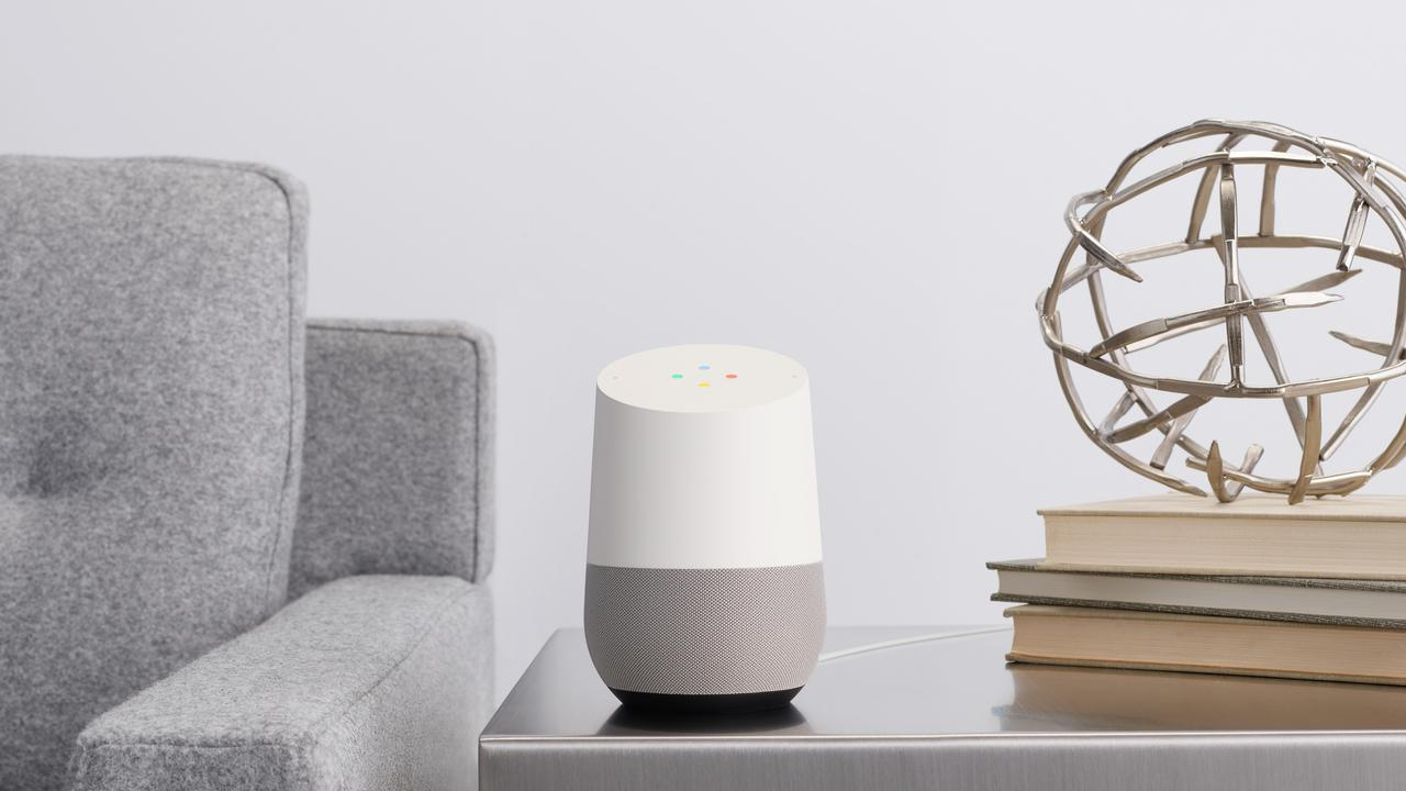 The Google Home range has been one of Google's most successful hardware lines.