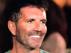 Viewers shocked by Cowell's altered face