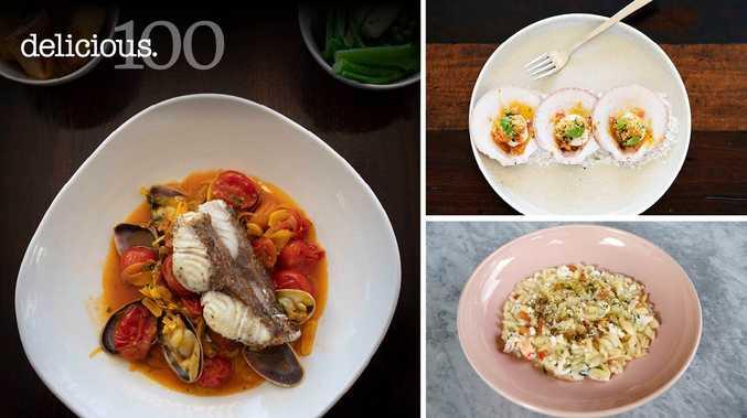 Qld's top 10 seafood restaurants