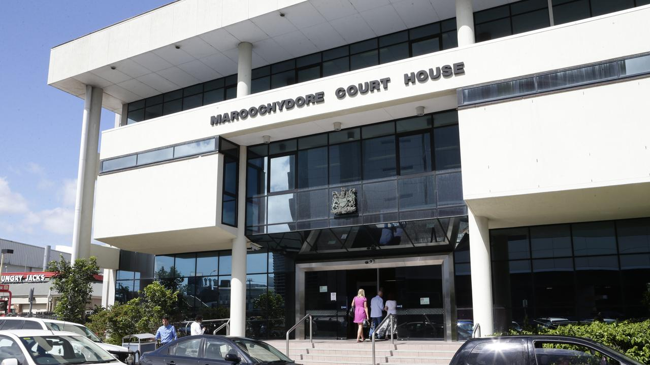 Every day multiple people appear at Maroochydore Courthouse on a range of charges. Photo by Andrew Seymour.