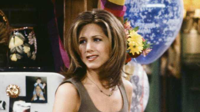 Friends star's major Jen Aniston gaffe