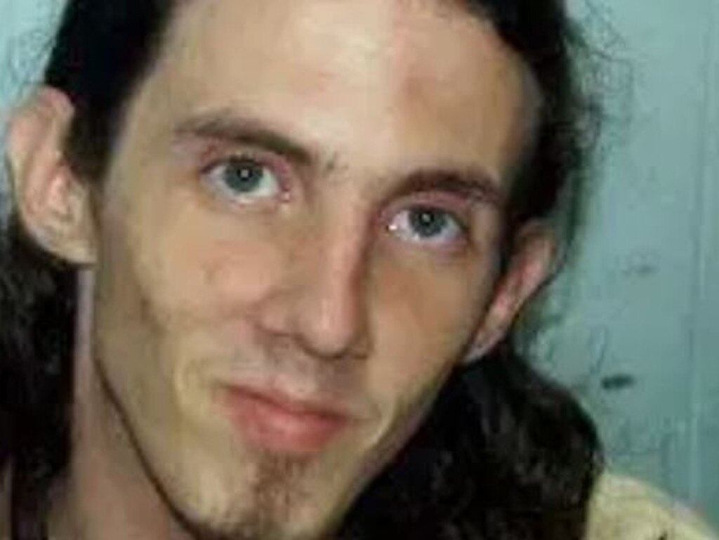 Richard Huckle was found stabbed to death in his prison cell. Picture: Supplied