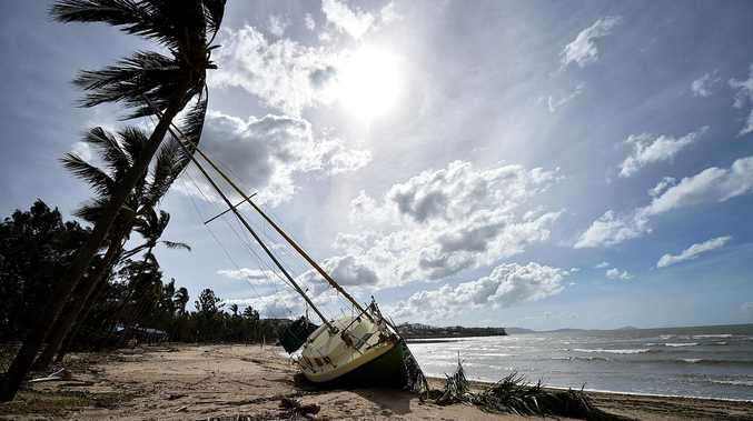 WEATHER WATCH: What to expect in Mackay this cyclone season