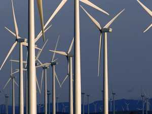 Green light for $350m wind farm