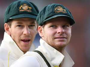 Paine backs Smith to captain Australia once again