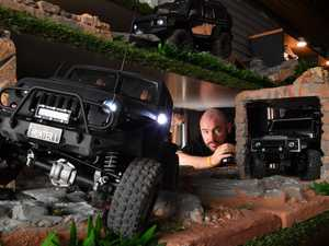 New store redefines remote control car industry