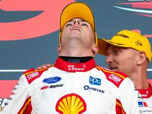 Bathurst winner may be stripped of title