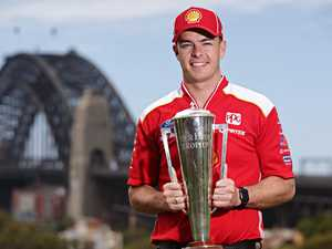 McLaughlin will 'always' be Bathurst winner