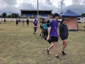 Maryborough Relay for Life 2019