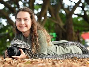 Aust Zoo Wildlife Photography