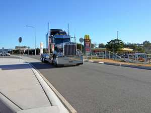 Rest area review: Truckies rate new Nudgee stop